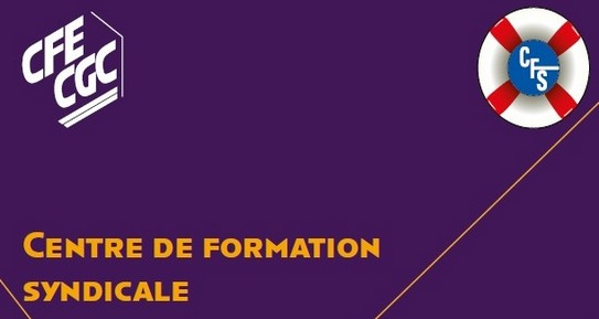 Catalogue de formation CFE-CGC (2ème semestre 2018)