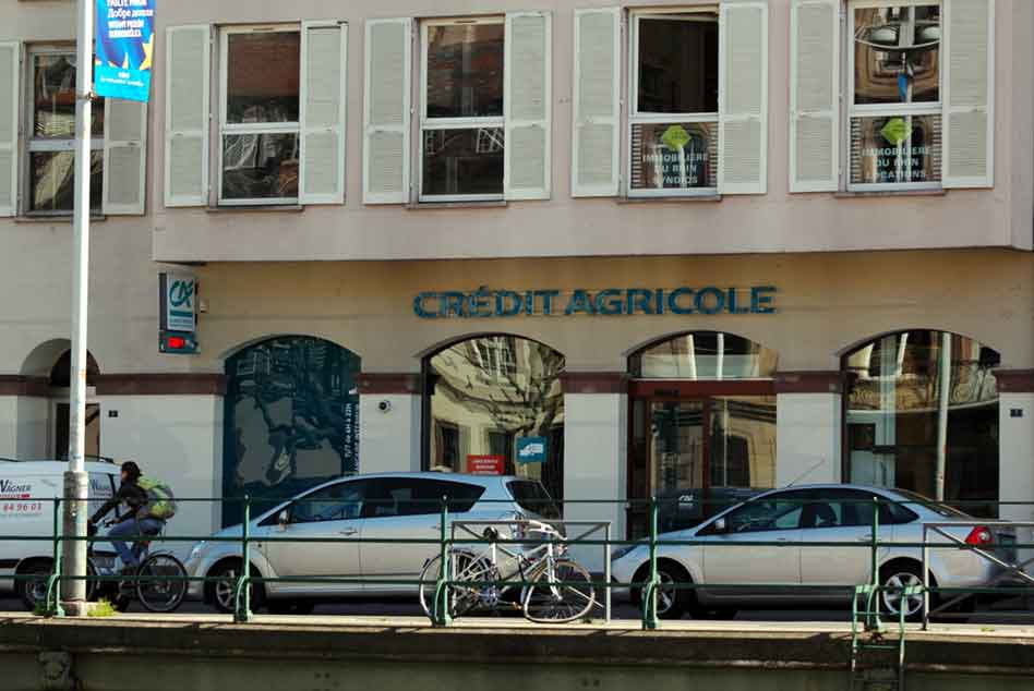 Agence CA3