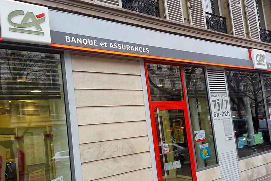 Agence CA5