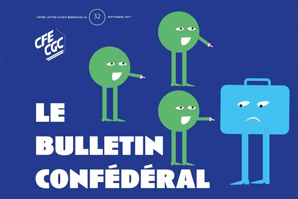Bulletin confédéral 32