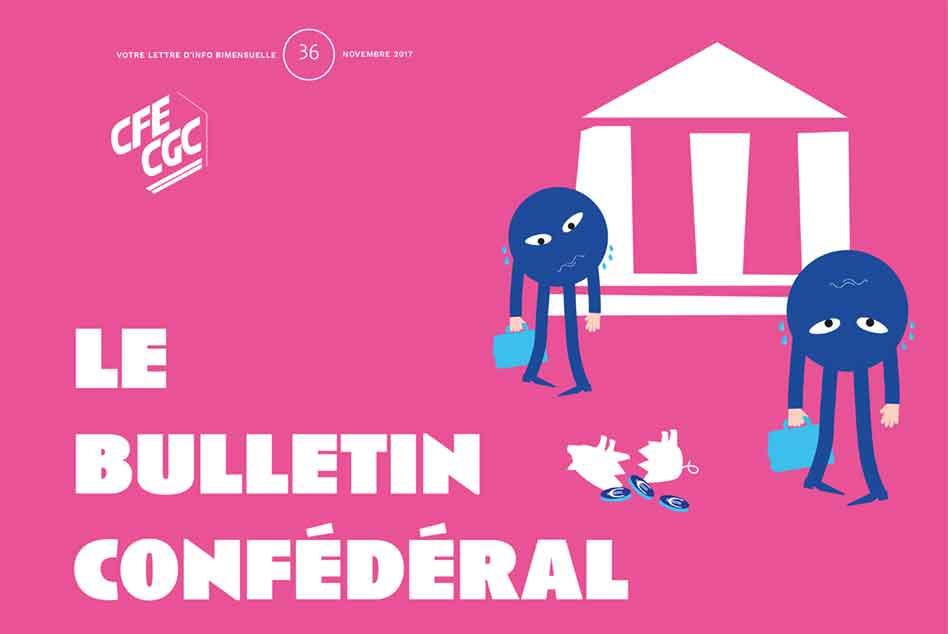 Bulletin confédéral 36