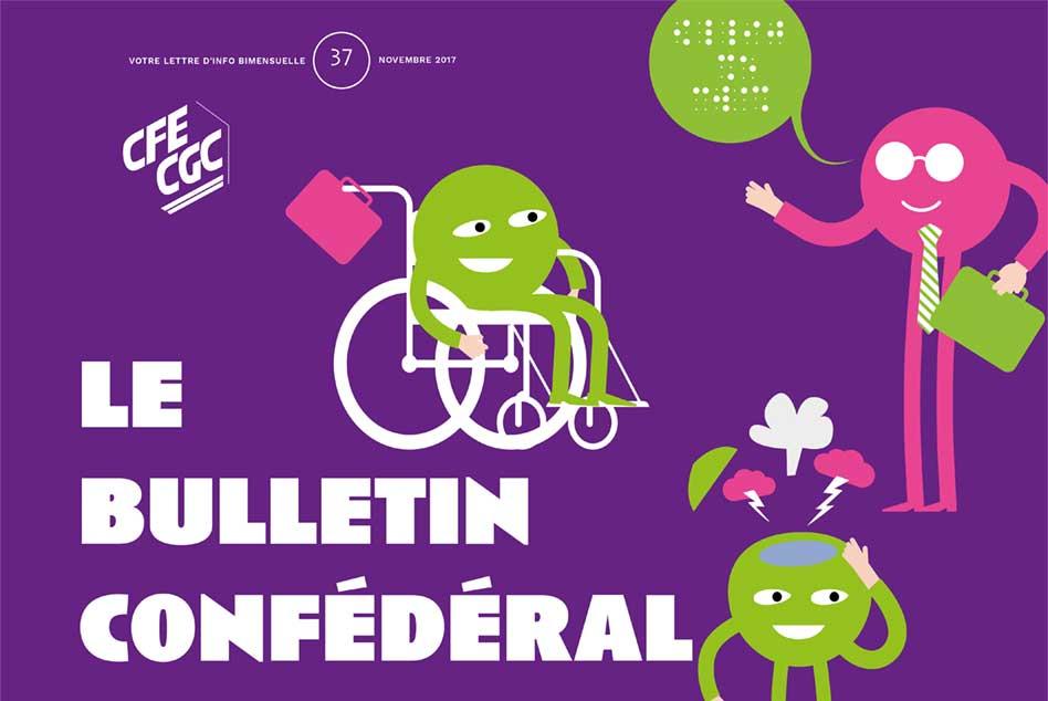 Bulletin confédéral 37