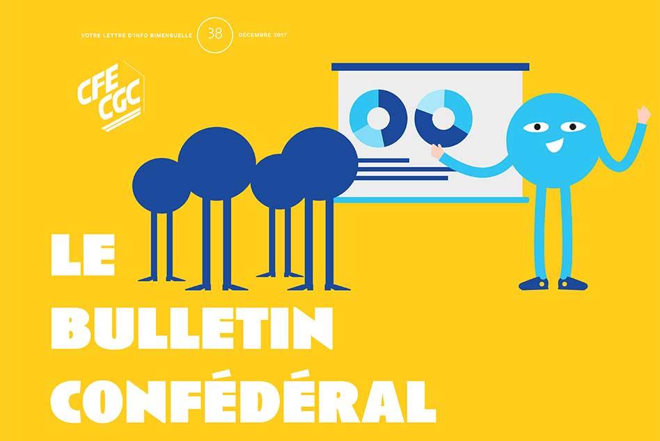 Bulletin confédéral 38