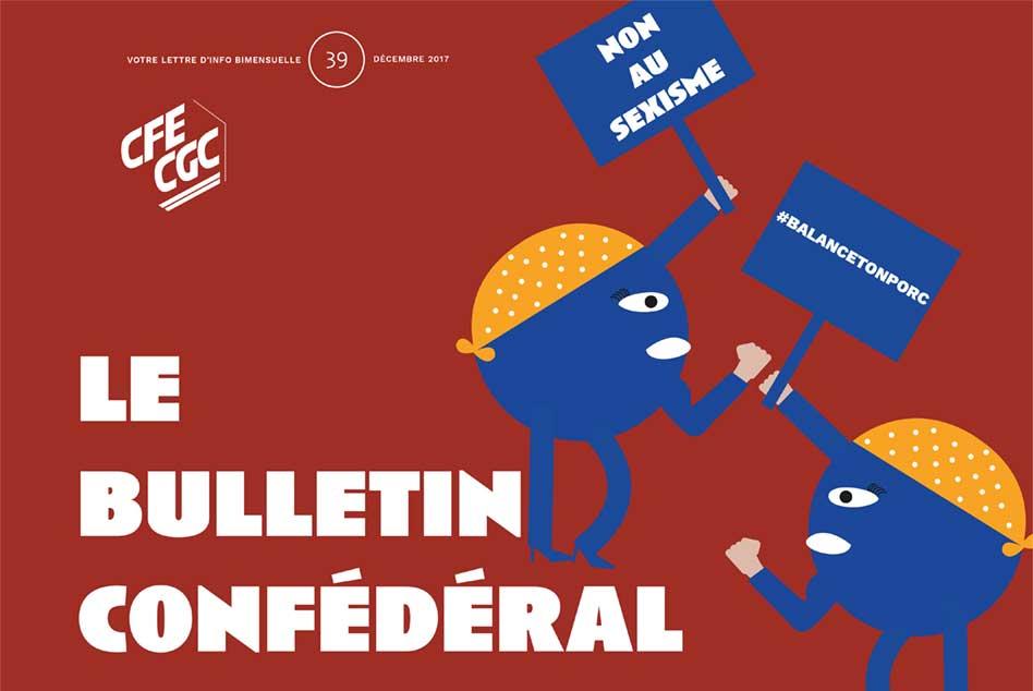 Bulletin confédéral 39