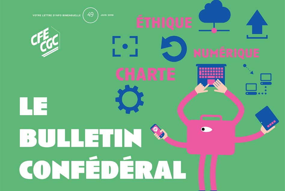 Bulletin confédéral 49