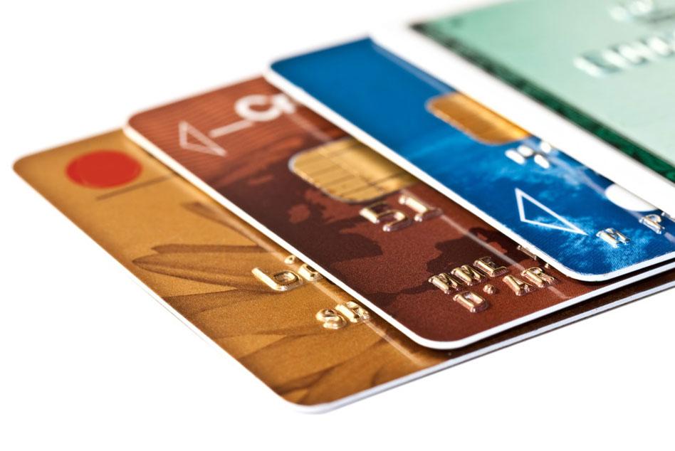 Carte bancaire 2