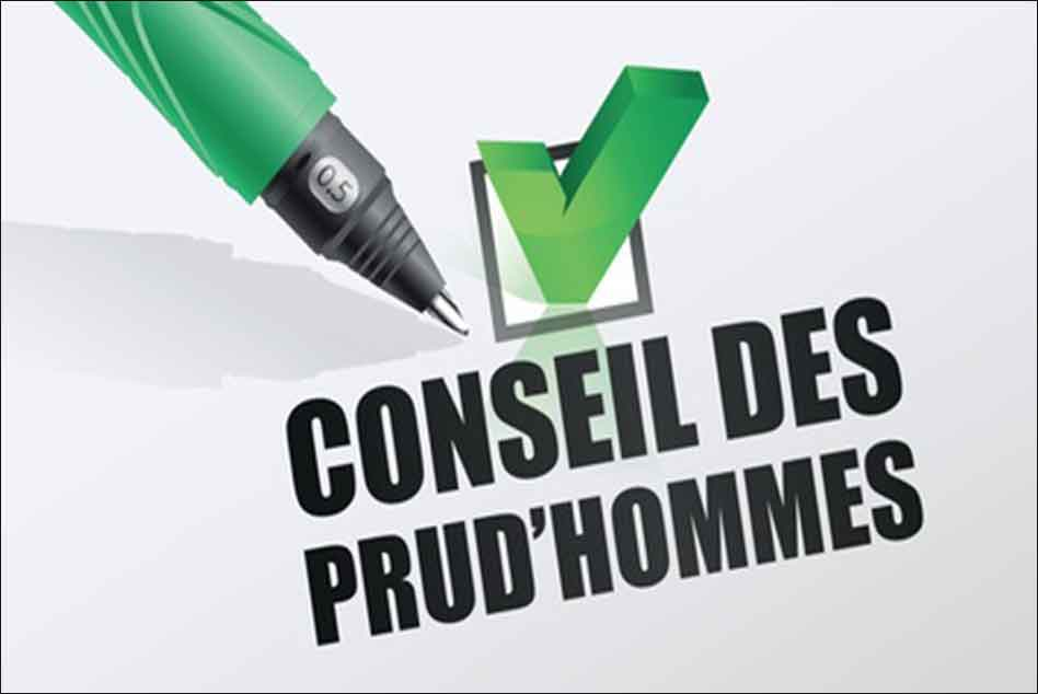 Conseil prud'hommes