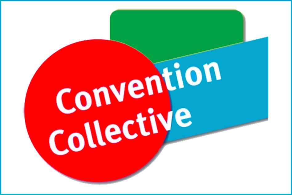 Convention collective 2