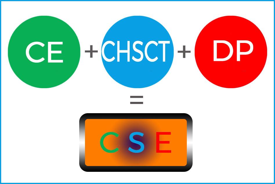C.S.E