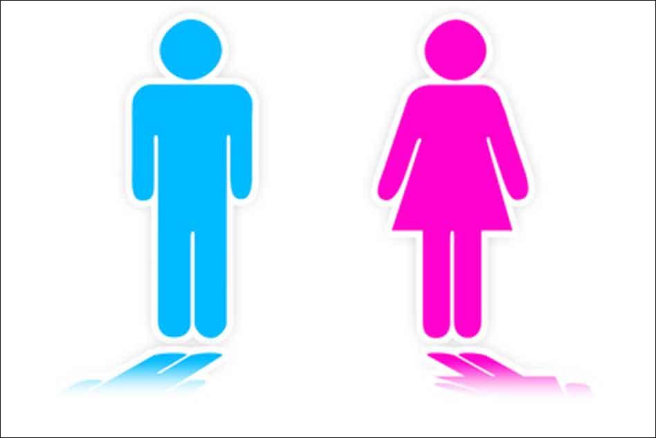 Homme - Femme