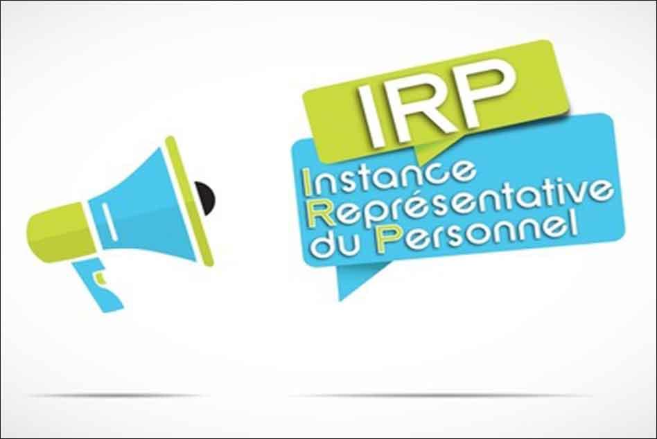 I.R.P
