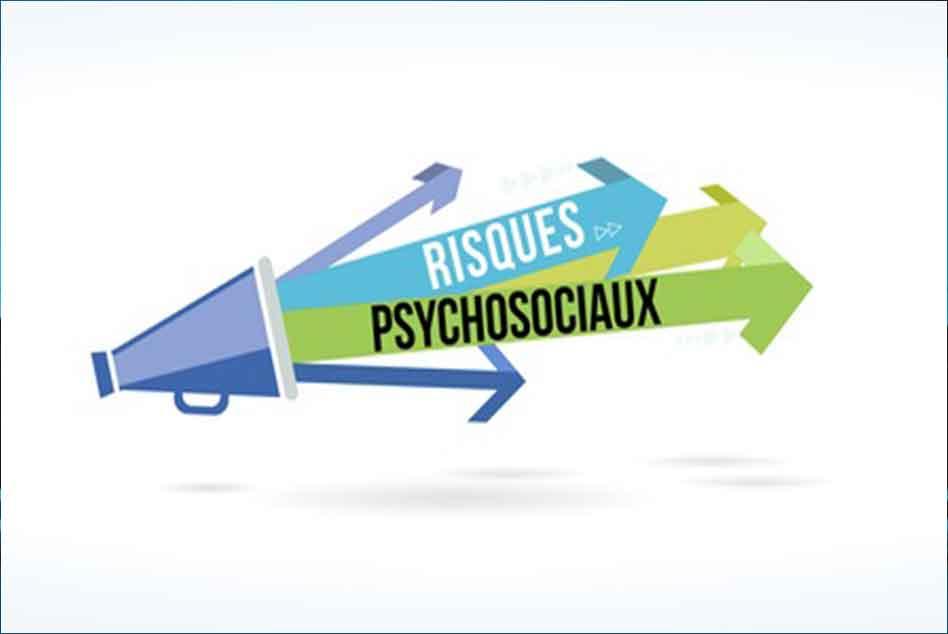 Risques psychosociaux