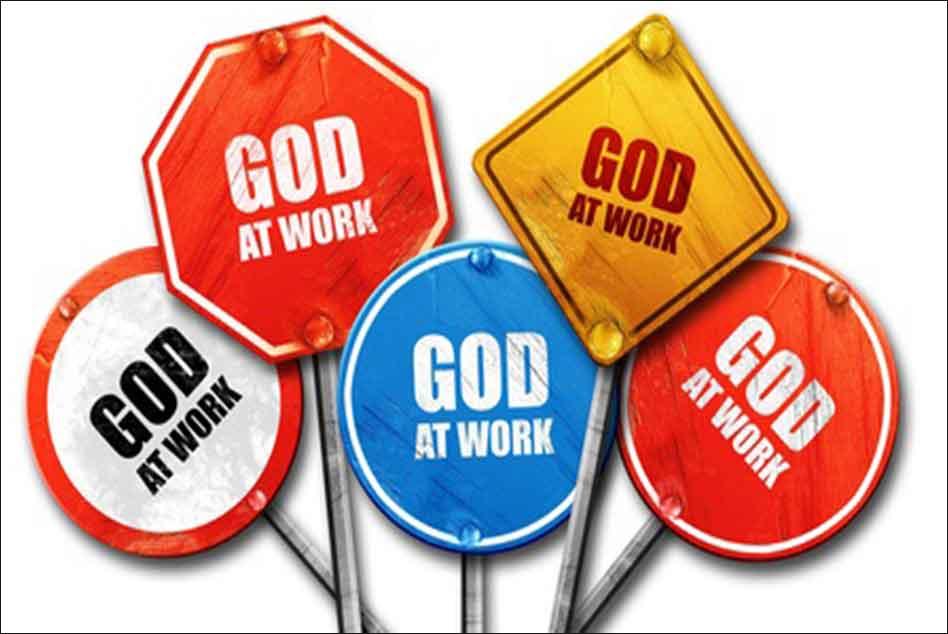 Signes religieux au travail