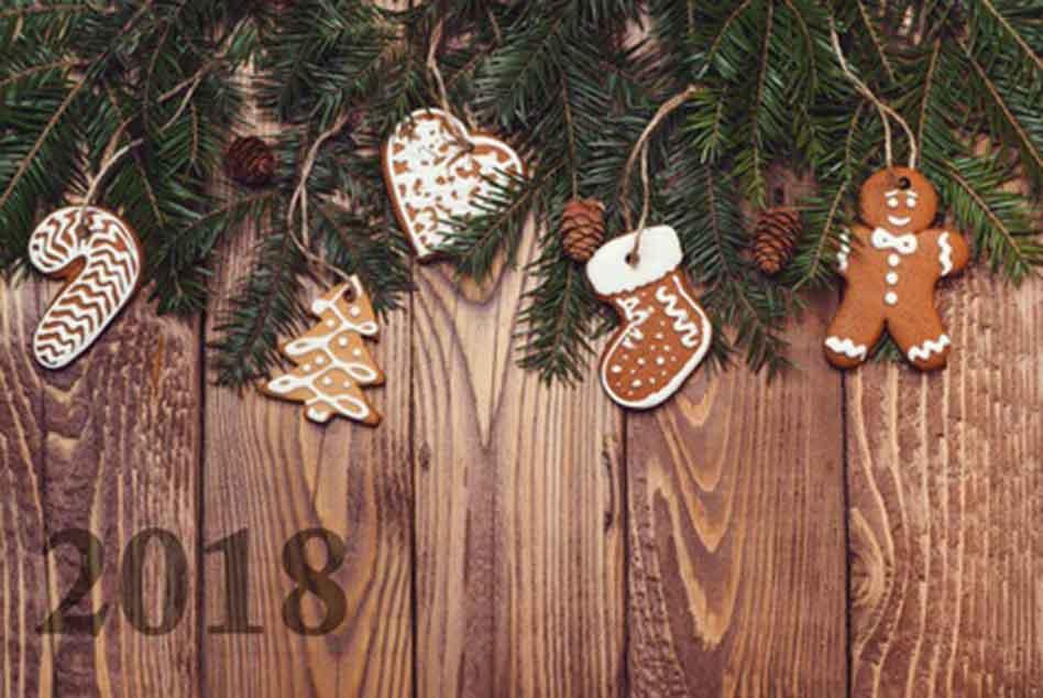 Fêtes fin d'année